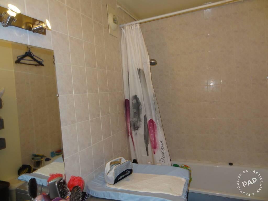 Appartement Verneuil-Sur-Seine 930€