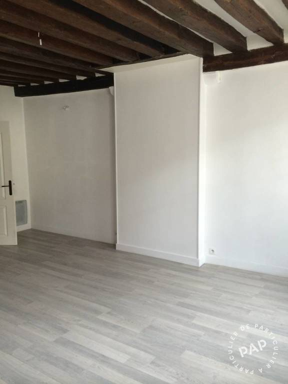 Appartement Saint-Arnoult-En-Yvelines (78730) 980€