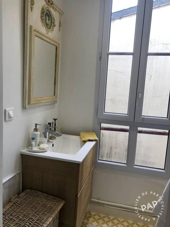 Appartement Neuilly-Sur-Seine (92200) 1.360€