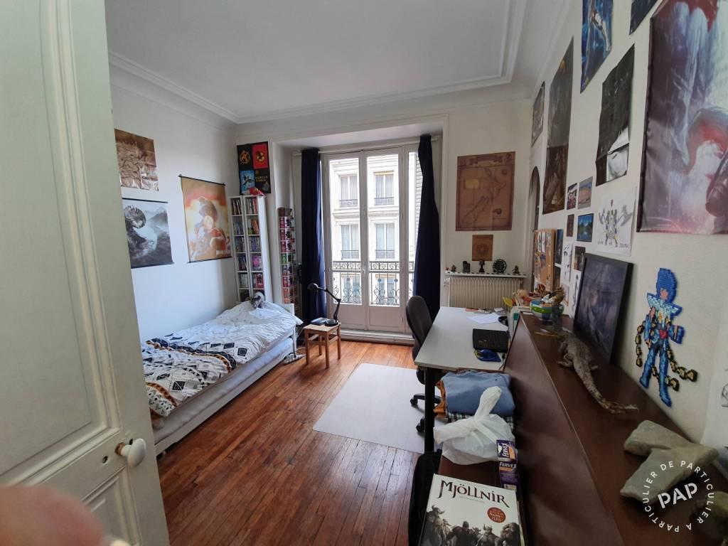 Appartement Paris 15E (75015) 1.995€