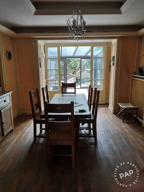 Appartement Poissy (78300) 770€
