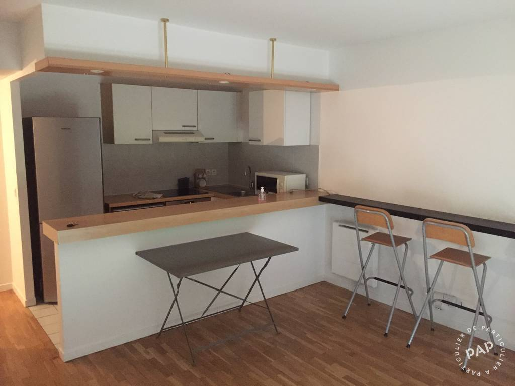Appartement Le Plessis-Robinson (92350) 956€