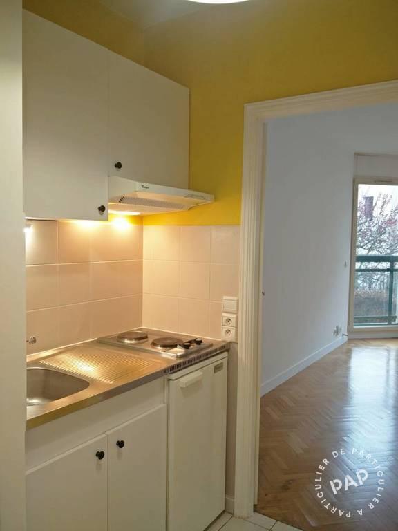 Appartement Antony (92160) 761€