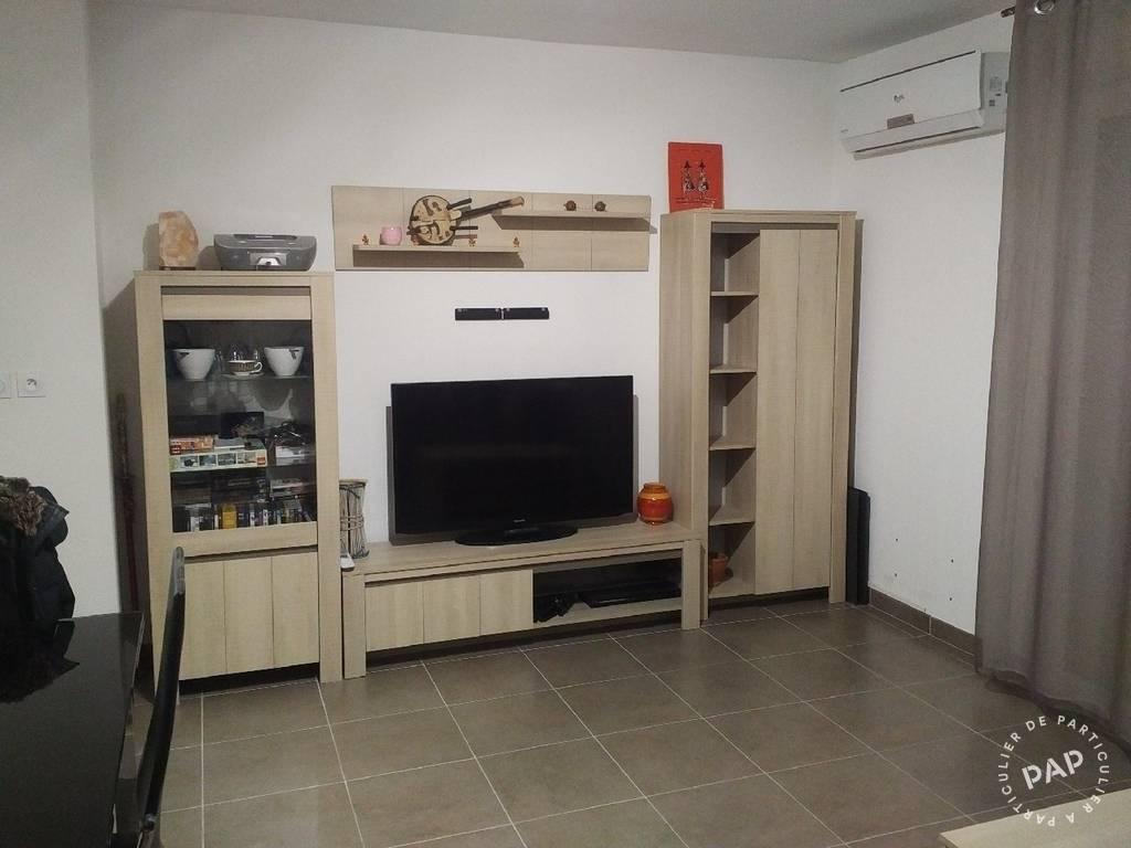 Appartement Marseille 14E (13014) 140.000€