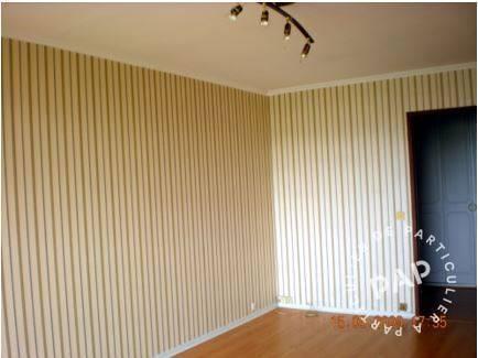 Appartement Mons-En-Barœul (59370) 870€