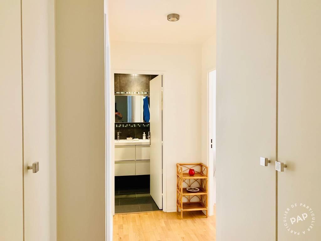 Appartement Issy-Les-Moulineaux (92130) 545.000€