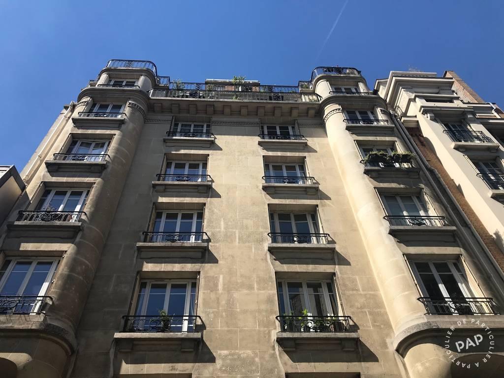 Appartement Paris 6E (75006) 535.000€