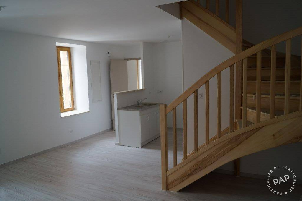 Appartement Plounévez-Moëdec (22810) 465€