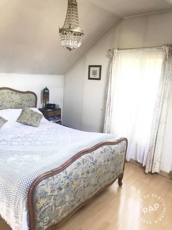Maison Aulnay-Sous-Bois (93600) 390.000€
