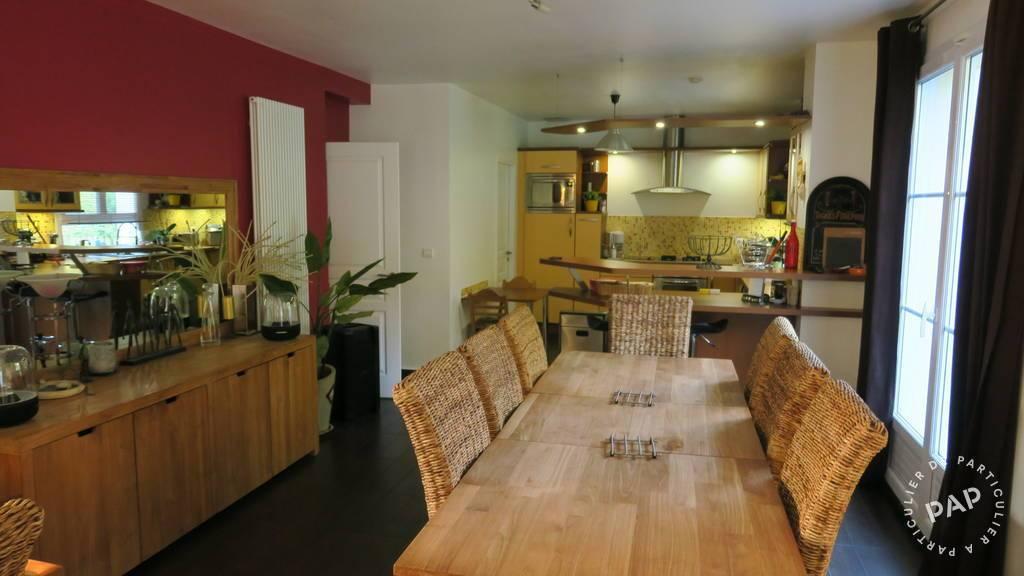 Maison Saint-Brice-Sous-Forêt (95350) 980.000€