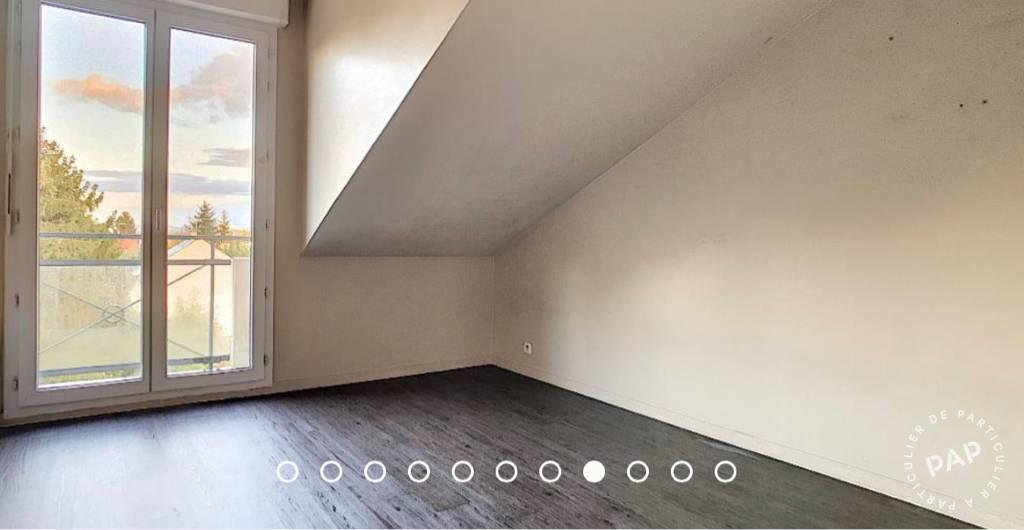 Appartement Le Perreux-Sur-Marne (94170) 499.500€
