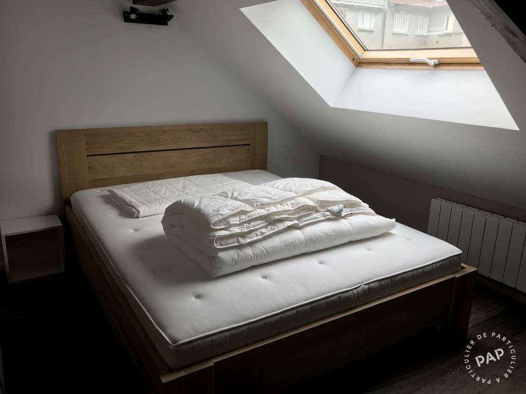 Appartement Annecy (74000) 760€
