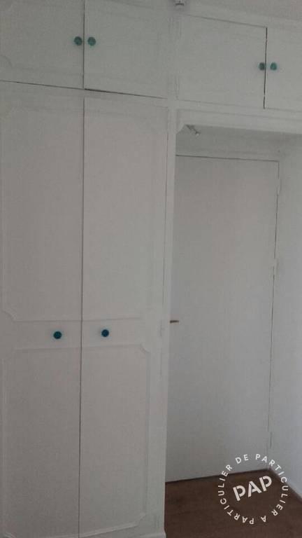 Appartement Montrouge (92120) 1.848€