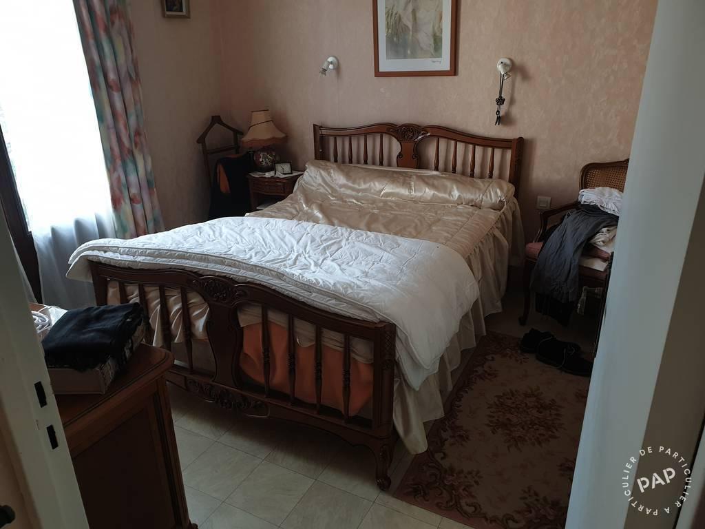 Appartement Saint-Cyr-Sur-Mer (83270) 400.000€