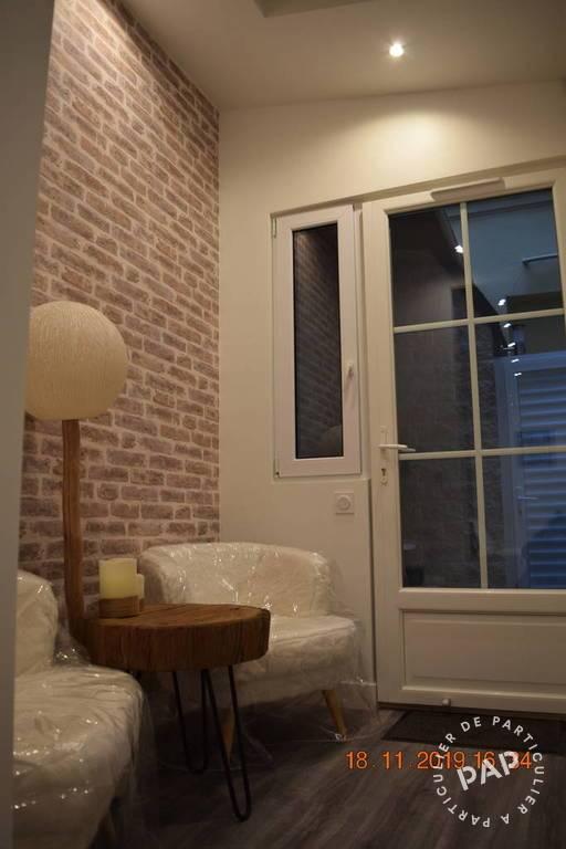 Vente Appartement 21m²