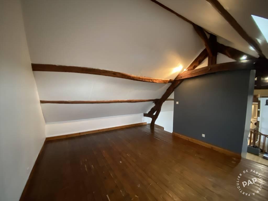 Location Appartement 70m²
