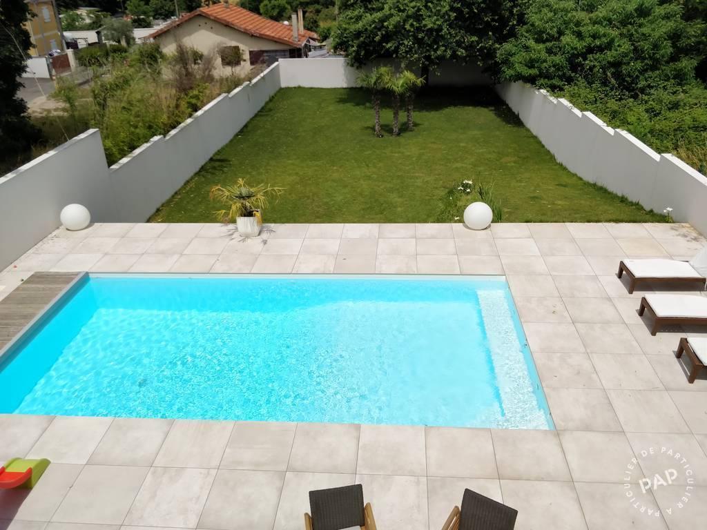 Location Maison 150m²