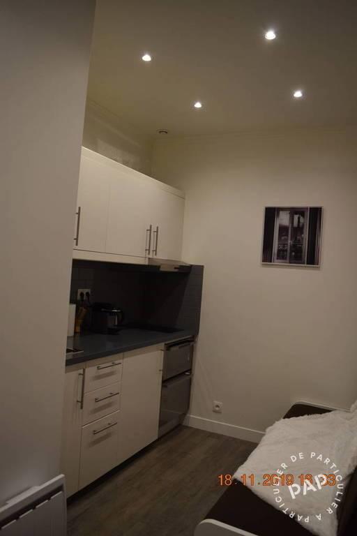 Appartement 325.000€ 21m² Paris 7E (75007)