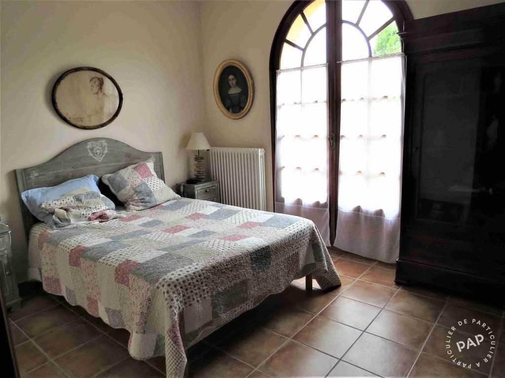 Maison 593.000€ 190m² Mèze (34140)
