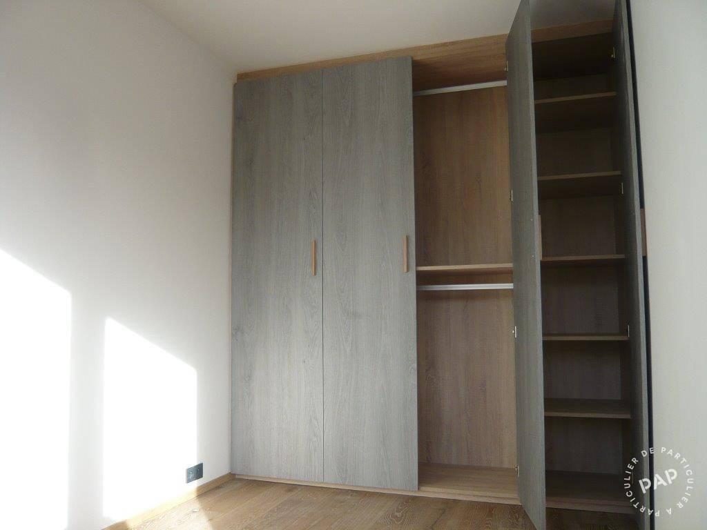 Appartement  38m² Paris 16E