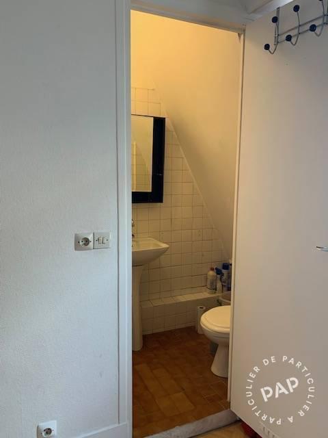 Appartement 269.500€ 19m² Paris 16E