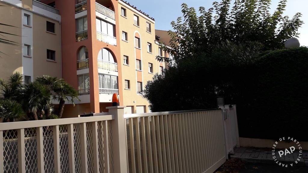 Appartement 126.000€ 46m² Fréjus