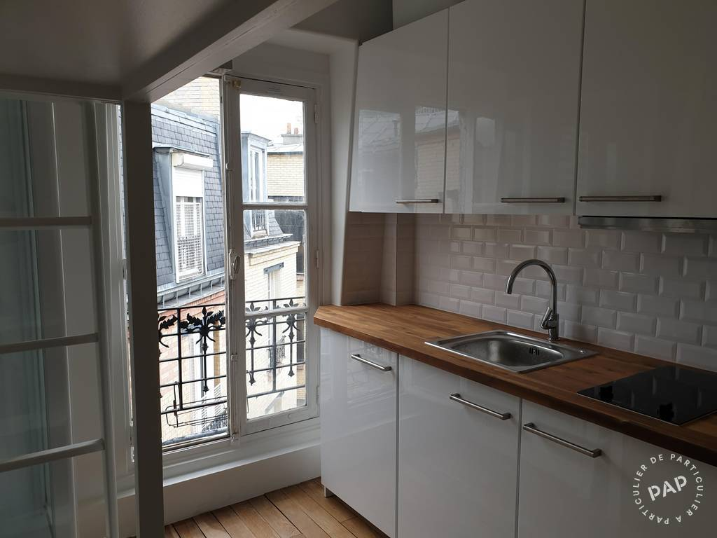 Appartement 119.000€ 8m² Paris 15E