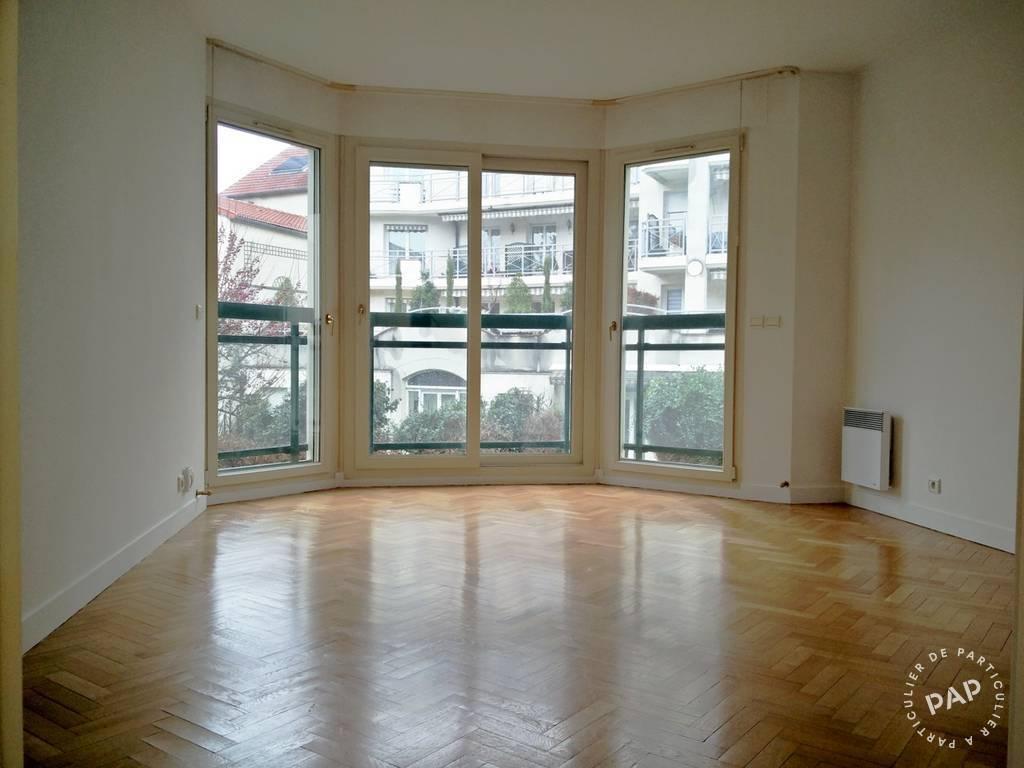 Appartement 761€ 26m² Antony (92160)