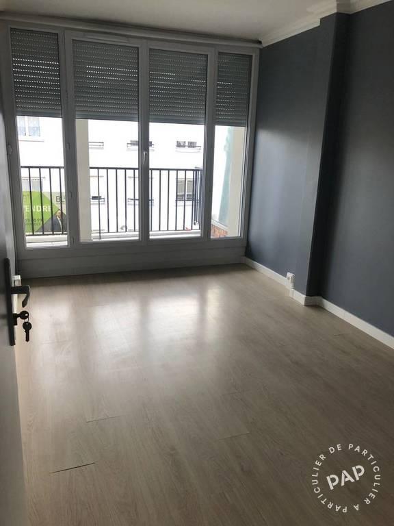 Appartement 570€ 11m² Torcy (77200)