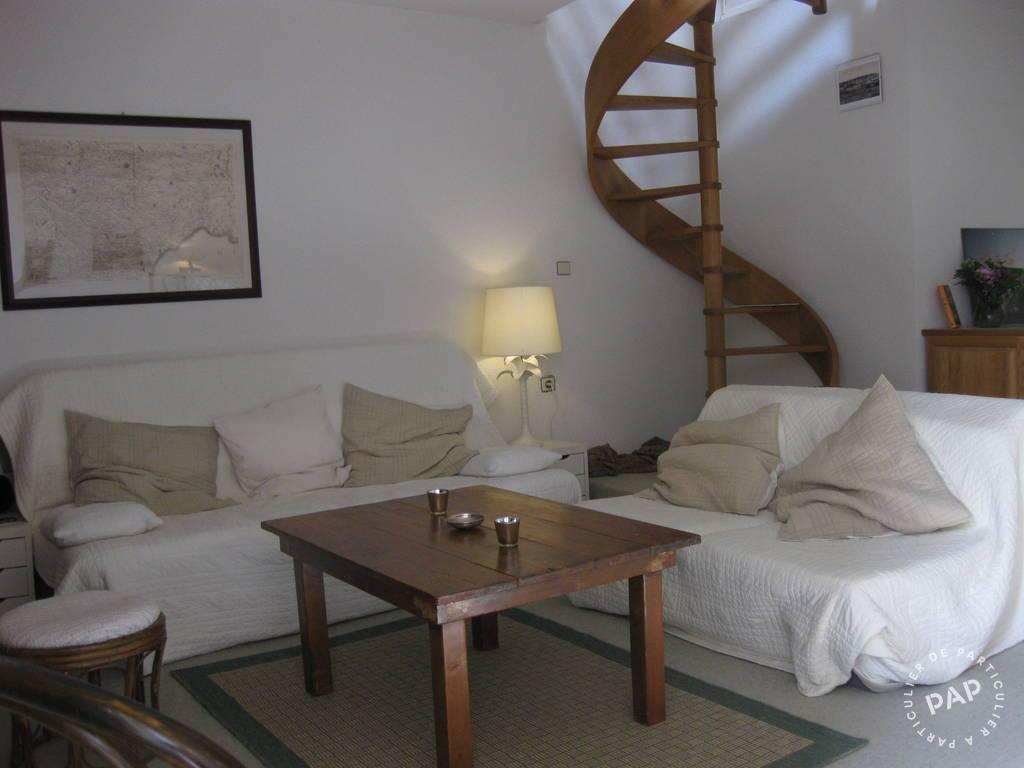 Appartement 160.000€ 80m² 40 Min Environ De Béziers Et Montpellier