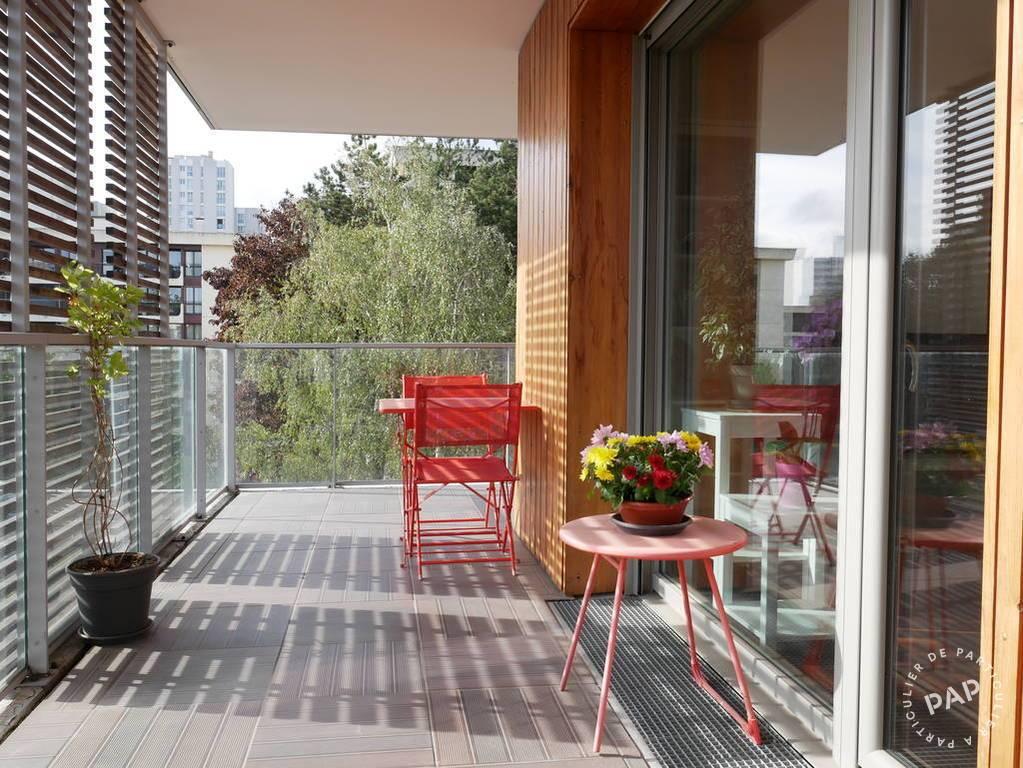 Appartement 219.000€ 62m² Les Ulis (91940)