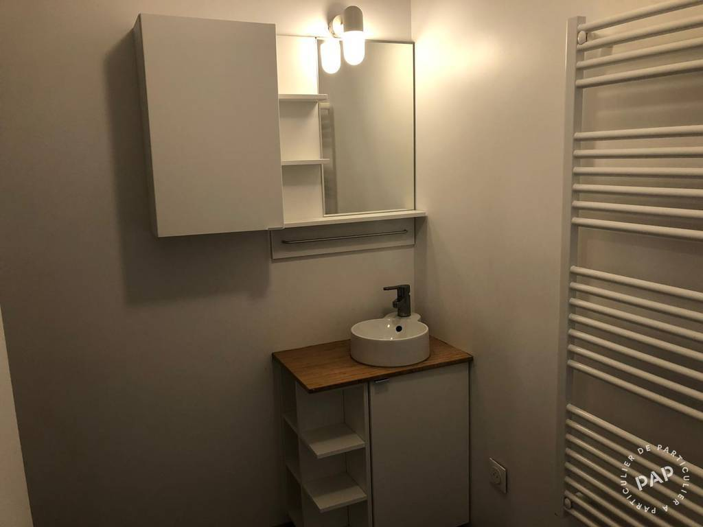 Appartement 1.200€ 41m² Bry-Sur-Marne (94360)