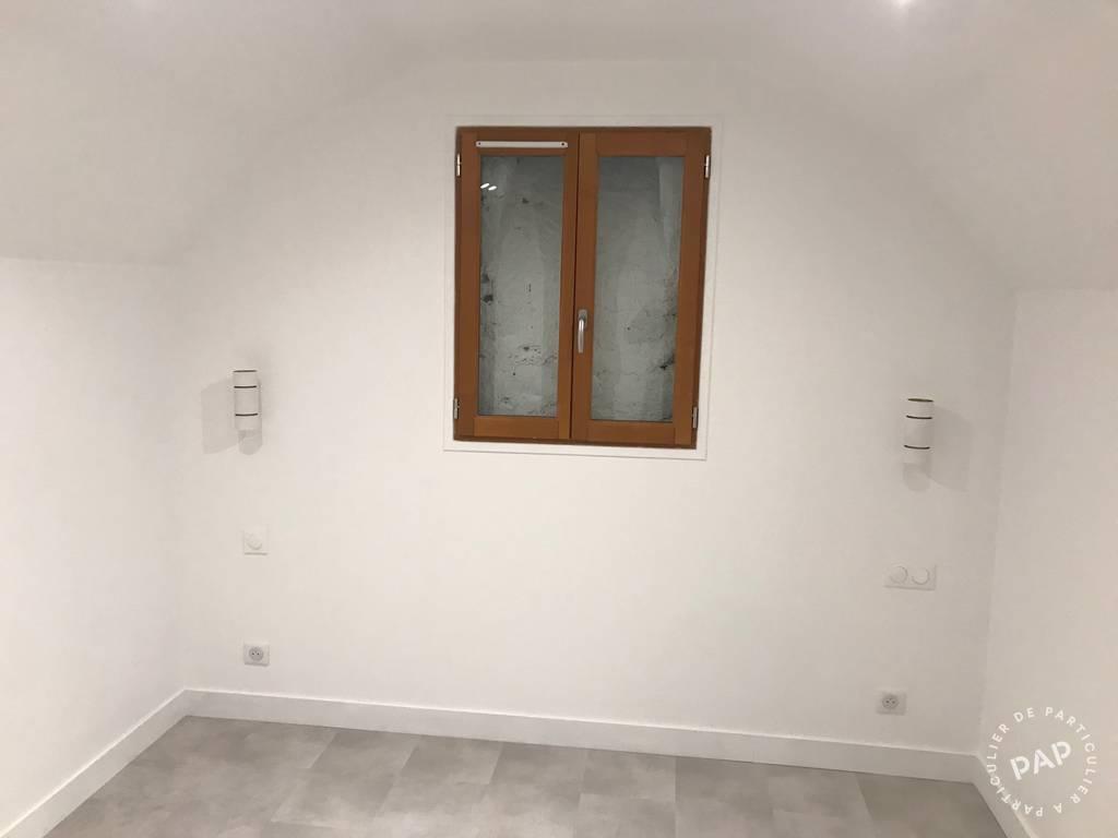 Appartement 615.000€ 55m² Paris 13E (75013)