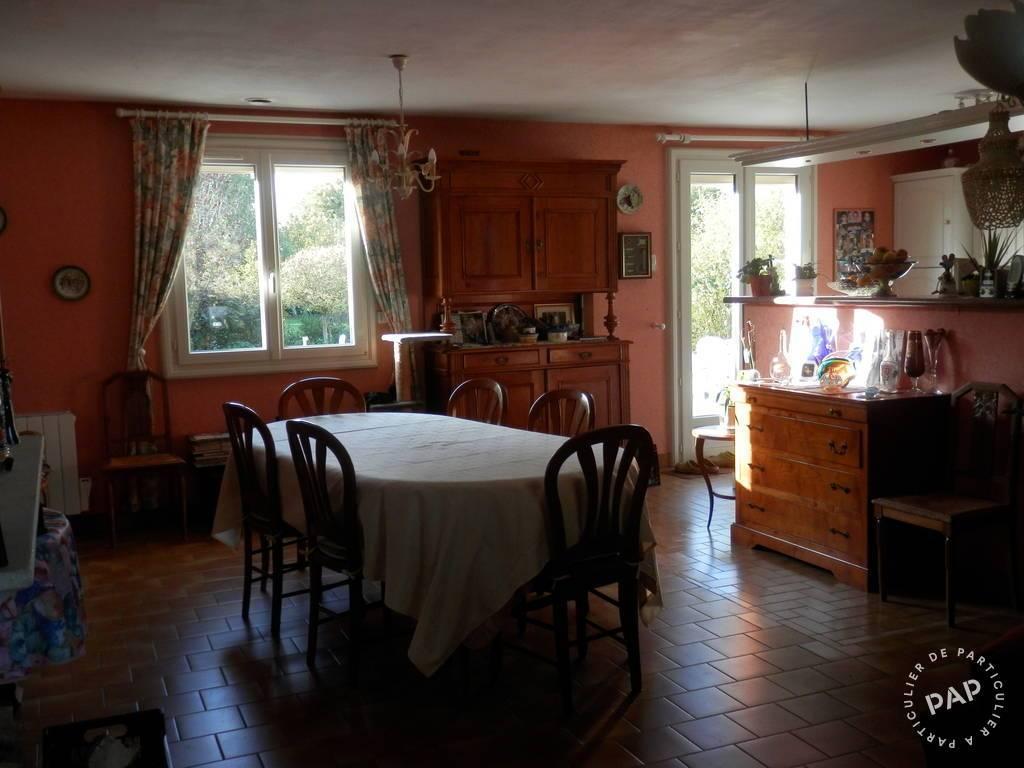 Vente Volnay (72440) 125m²