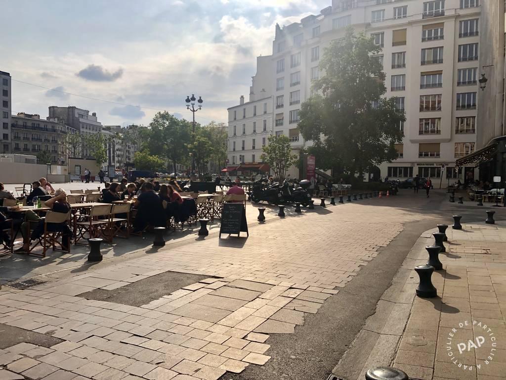 Location Neuilly-Sur-Seine (92200) 35m²