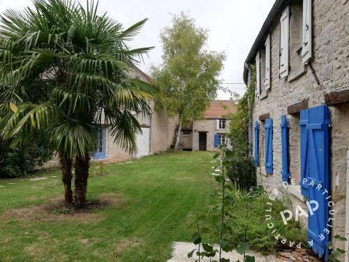 Immobilier Château-Landon (77570) 380.000€ 171m²