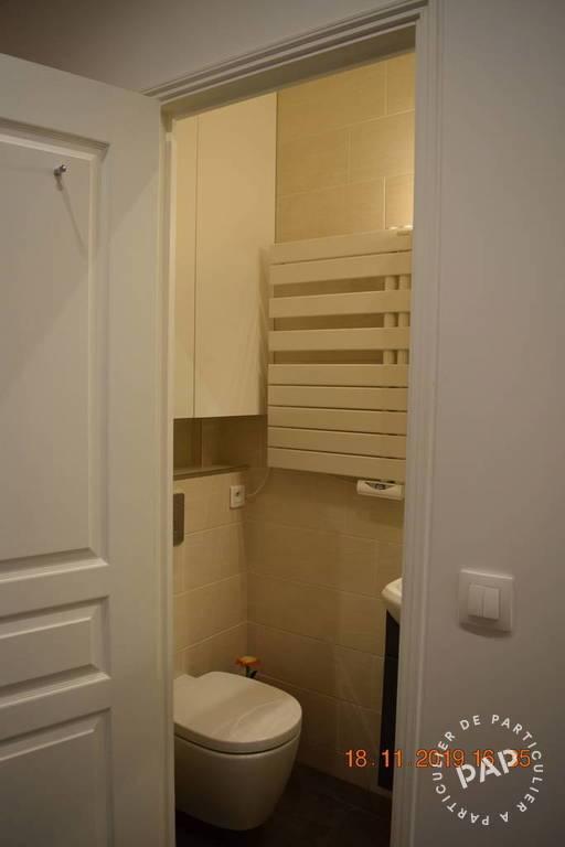 Immobilier Paris 7E (75007) 325.000€ 21m²