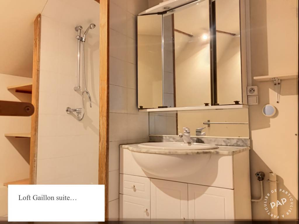 Immobilier Gaillon (27600) 675€ 70m²