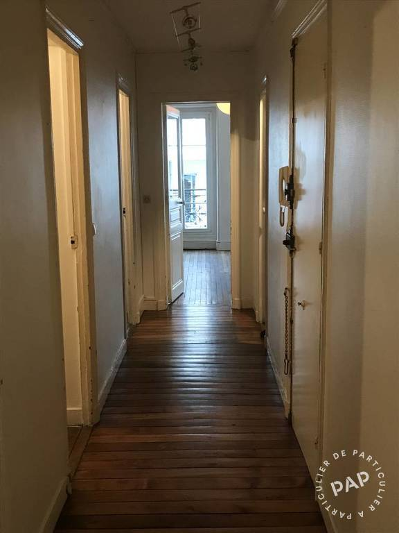 Immobilier Paris 18E (75018) 695.000 € 79 m²