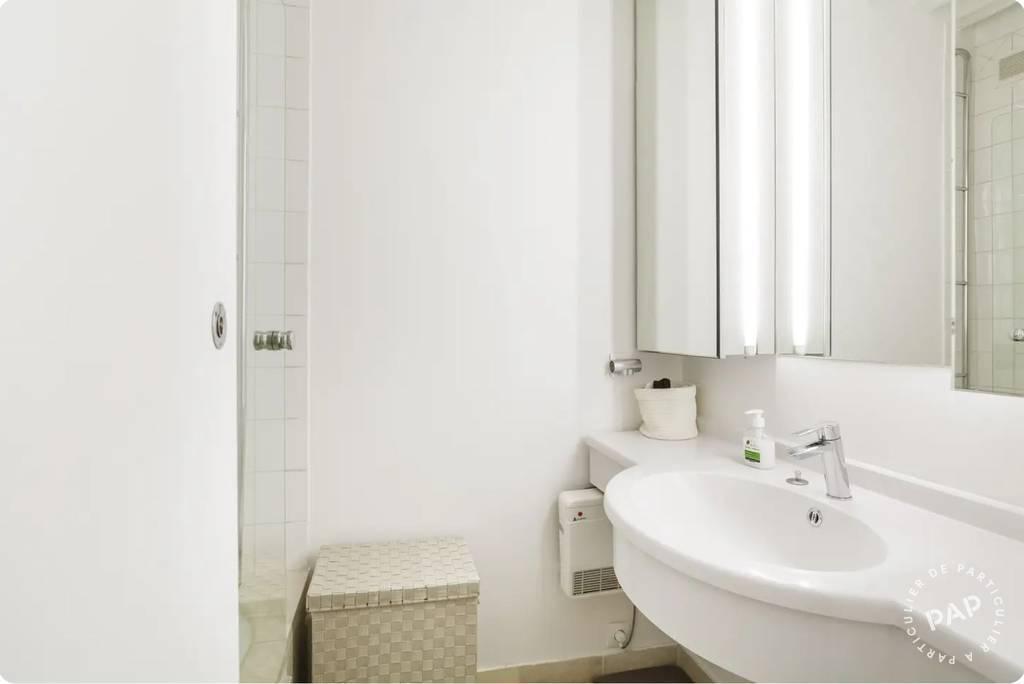 Immobilier Paris 1Er (75001) 3.000€ 45m²