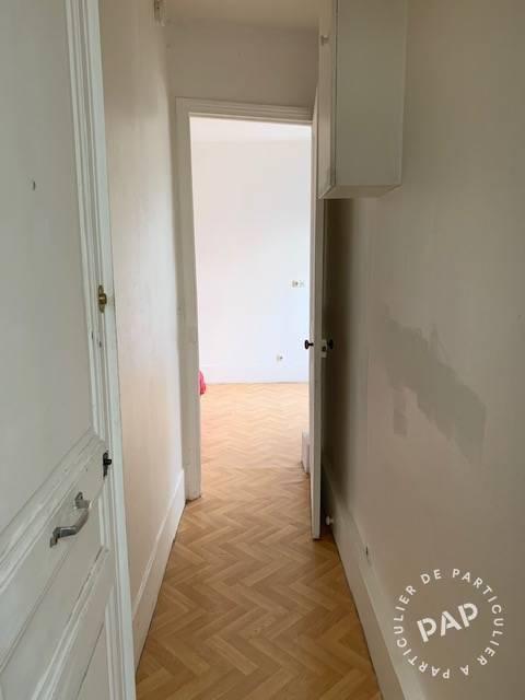 Immobilier Paris 16E 269.500€ 19m²
