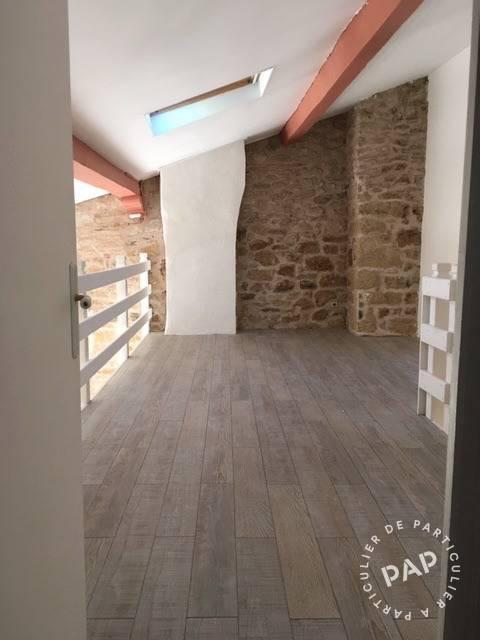 Immobilier 40 Min Environ De Béziers Et Montpellier 160.000€ 80m²