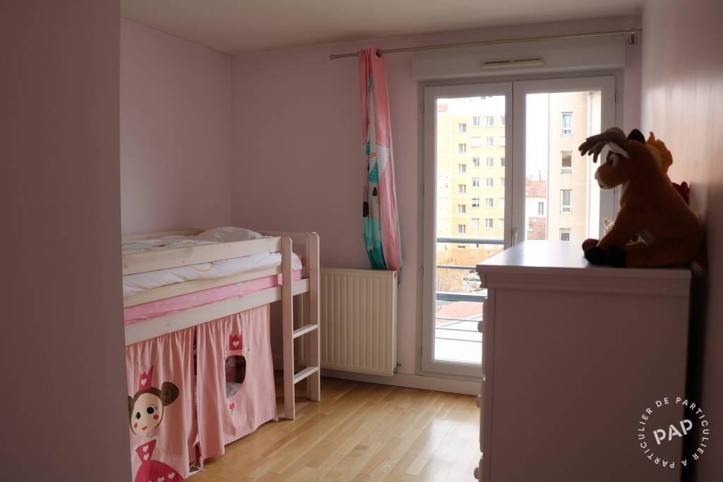 Immobilier Lyon 3E (69003) 450.000€ 90m²