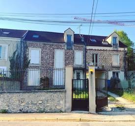 Location appartement 3pièces 56m² Melun (77000) - 850€