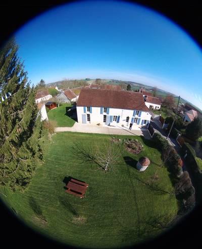 Vente maison 250m² La Chapelle-Moutils (77320) - 290.000€