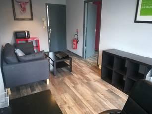 Location bureaux et locaux professionnels 35m² Lille (59000) - 630€