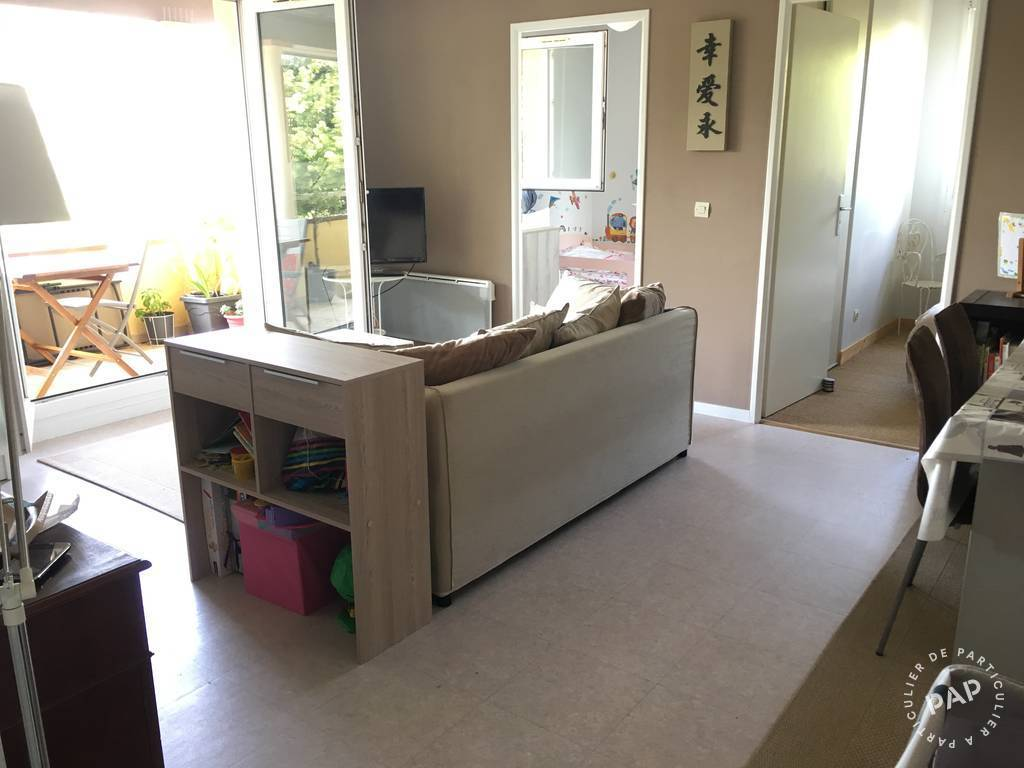 Vente Appartement Toulouse (31100) 51m² 158.000€