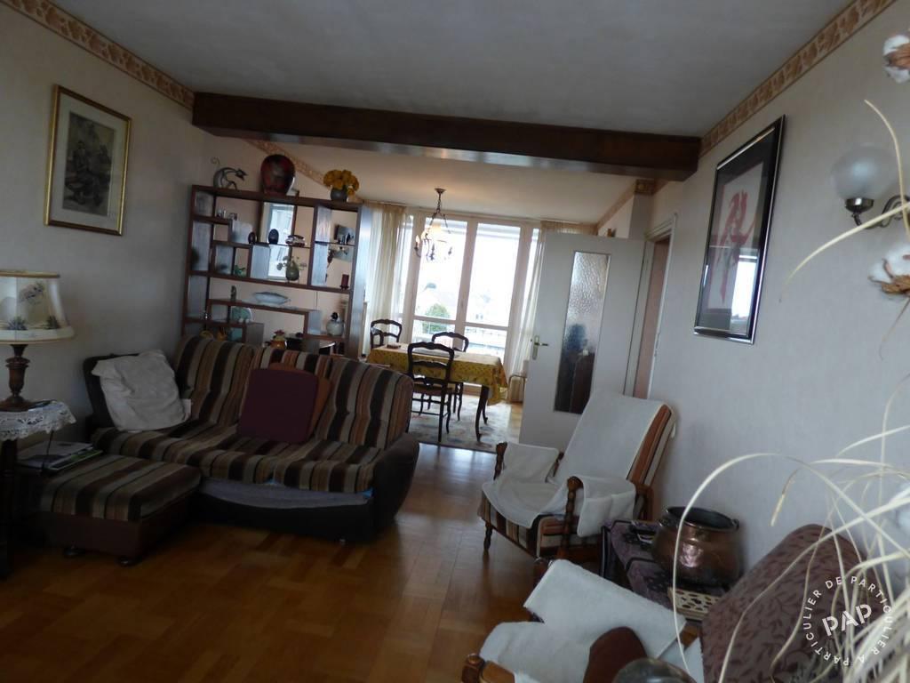 Vente Appartement Le Havre (76620) 70m² 129.000€