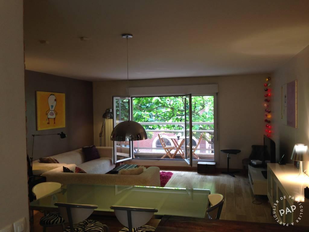 Location Appartement Vincennes 90m² 2.800€