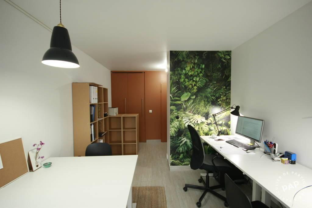 Location Bureaux et locaux professionnels Montreuil (93100) 20m² 235€